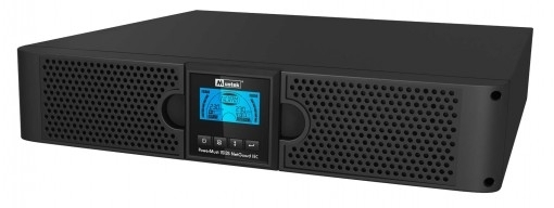 "UPS MUSTEK PowerMust 3027S NetGuard (3000VA) Line Interactive, IEC, ""98-LIC-N3028"" (include timbru verde 3 lei)"