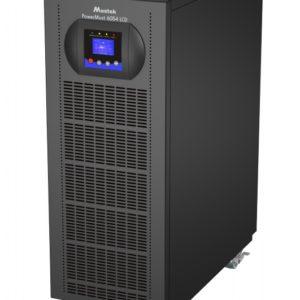 """UPS MUSTEK PowerMust 10900 online LCD (10KVA), IEC, """"98-ONC-X10900"""" (include timbru verde 3 lei)"""
