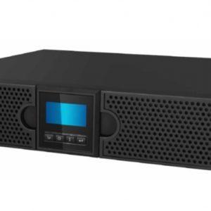 """UPS MUSTEK. PowerMust 3027 online LCD RM (3KVA), IEC, """"98-ONC-R3027"""" (include timbru verde 3 lei)"""